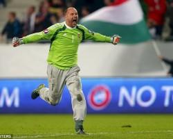 Girone F: Ungheria ad un passo dagli ottavi, male il Portogallo