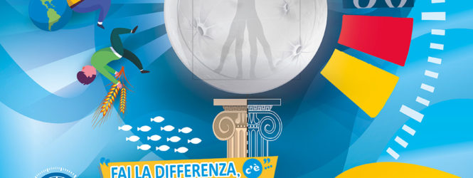 """""""Contest-Azioni"""": alla scoperta dell'Agenda 2030 tra incontri, laboratori e attività green"""