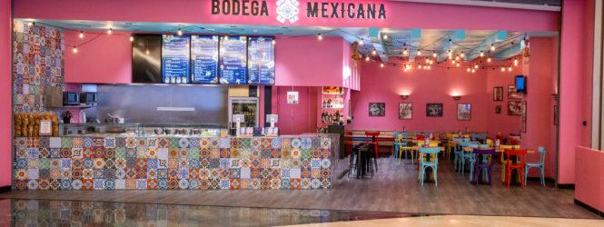 Bodega Mexicana sbarca nella Capitale: a RomaEst il meglio della tradizionale cucina messicana