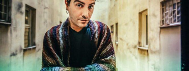 """""""La mia musica è l'esigenza di metterci la faccia"""": intervista a MustRow"""