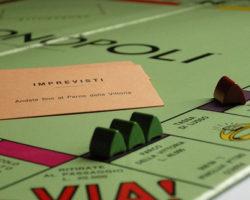 Roma, gioca al Monopoly e vinci lo shopping: tutte le info sull'iniziativa