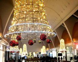 Gospel XMAS Festival: a Roma Est tutta la magia del natale tra musica, shopping e il magico villaggio di Babbo Natale