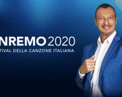 Festival di Sanremo 2020 – Canzoni, big in gara, chi presenta, ospiti a sorpresa