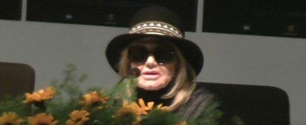"""Rita Pavone: """"A 74 anni, guardate quanto ancora ho da dire!"""" – Festival di Sanremo 2020"""